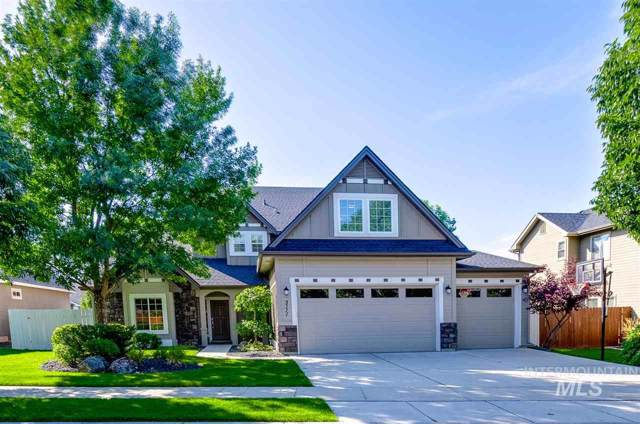 3111 E Shadowwolf, Eagle, ID 83616 (MLS #98747079) :: City of Trees Real Estate