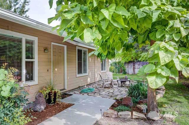 3090 W Neff, Boise, ID 83703 (MLS #98747086) :: Jon Gosche Real Estate, LLC