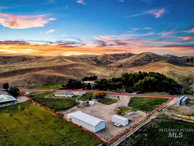4400 N Brookside, Boise, ID 83714 (MLS #98747091) :: City of Trees Real Estate