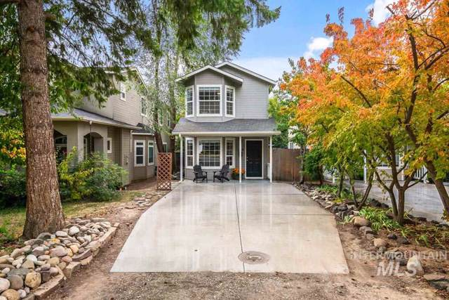 Boise, ID 83712 :: Givens Group Real Estate