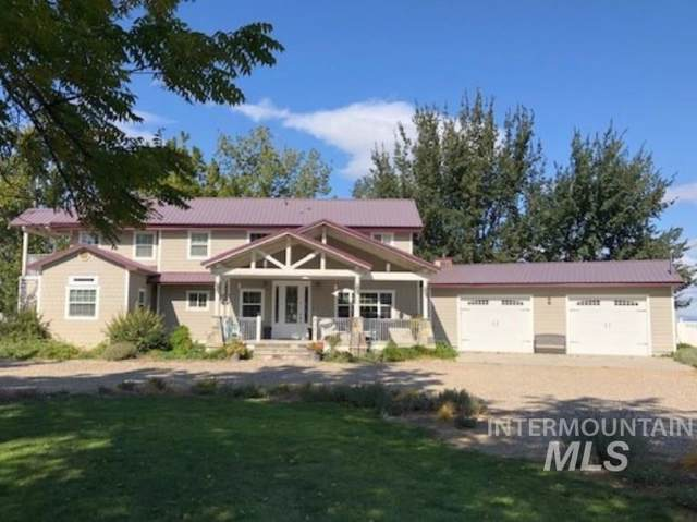 8301 Washoe Road, Fruitland, ID 83619 (MLS #98747103) :: City of Trees Real Estate