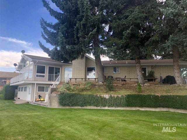 230 Churchill Drive, Burley, ID 83318 (MLS #98747104) :: Boise River Realty