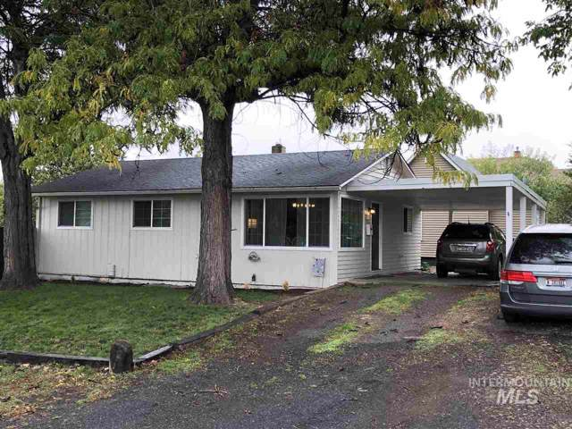 1303 16th Ave, Lewiston, ID 83501 (MLS #98747110) :: Juniper Realty Group