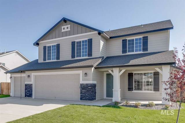 1692 N Veridian Ave, Kuna, ID 83634 (MLS #98747111) :: Team One Group Real Estate
