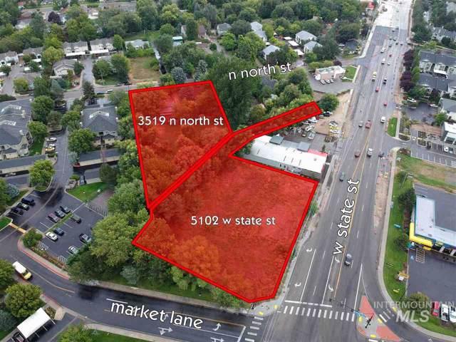 5102 W State Street, Boise, ID 83703 (MLS #98747116) :: Full Sail Real Estate