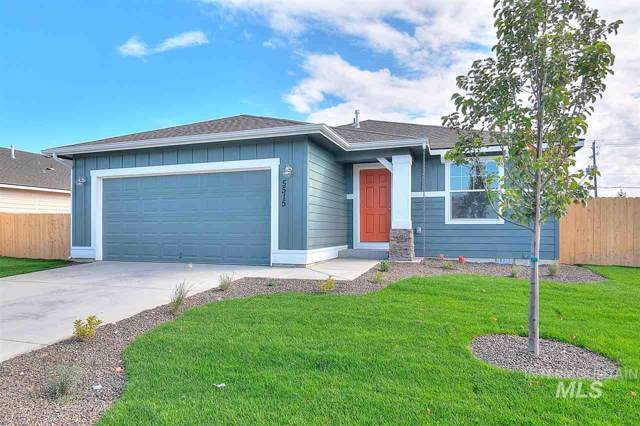 1631 N Pewter Ave, Kuna, ID 83634 (MLS #98747119) :: Full Sail Real Estate