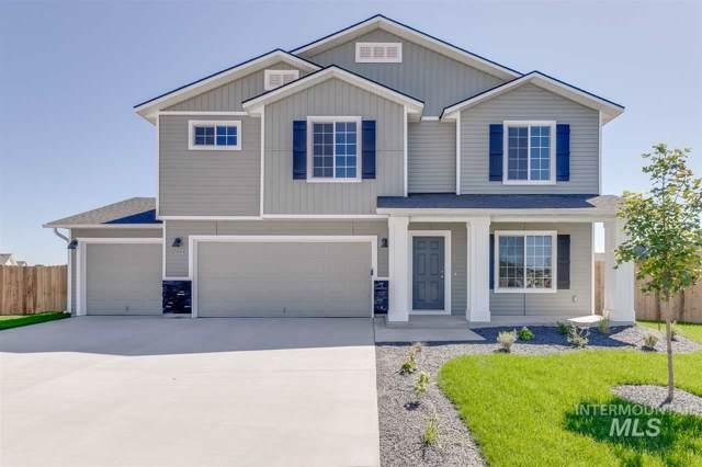 2611 W Quilceda St, Kuna, ID 83634 (MLS #98747122) :: Minegar Gamble Premier Real Estate Services