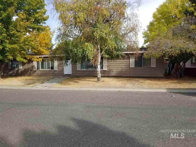 1740 Manzanita St, Twin Falls, ID 83301 (MLS #98747123) :: Boise River Realty