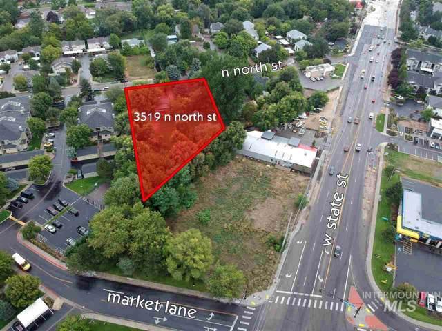 3519 N North Street, Boise, ID 83703 (MLS #98747124) :: Full Sail Real Estate