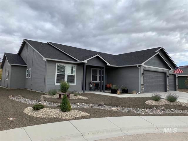 3039 Gala Trail, Emmett, ID 83617 (MLS #98747127) :: Idaho Real Estate Pros