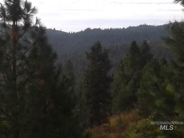 18 Alpine Place, Boise, ID 83716 (MLS #98747128) :: Jon Gosche Real Estate, LLC