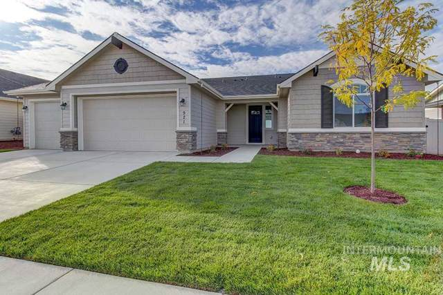 921 E Buck Dr., Kuna, ID 83634 (MLS #98747132) :: Team One Group Real Estate