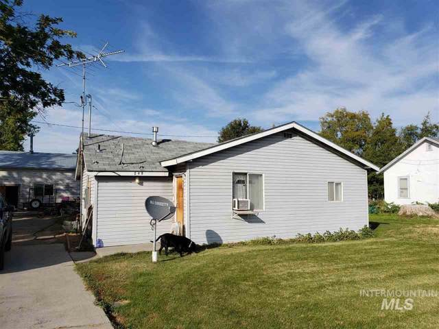 249 7th Ave. N., Payette, ID 83661 (MLS #98747135) :: New View Team