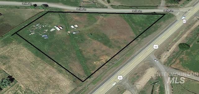 1467 Us Hwy 95, Weiser, ID 83672 (MLS #98747140) :: Boise River Realty