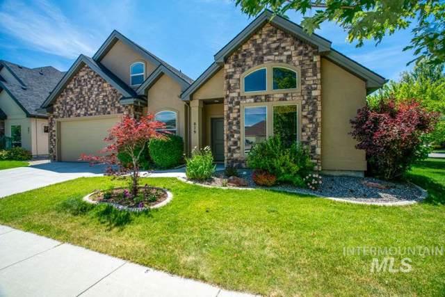 879 E Opus St., Boise, ID 83716 (MLS #98747161) :: Boise River Realty