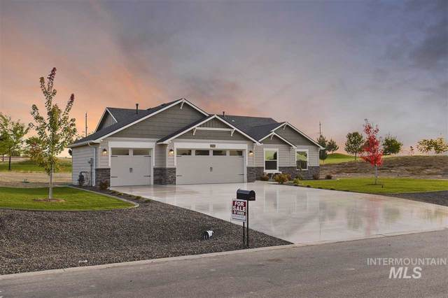 22905 Cirrus View Ct, Caldwell, ID 83607 (MLS #98747164) :: Bafundi Real Estate