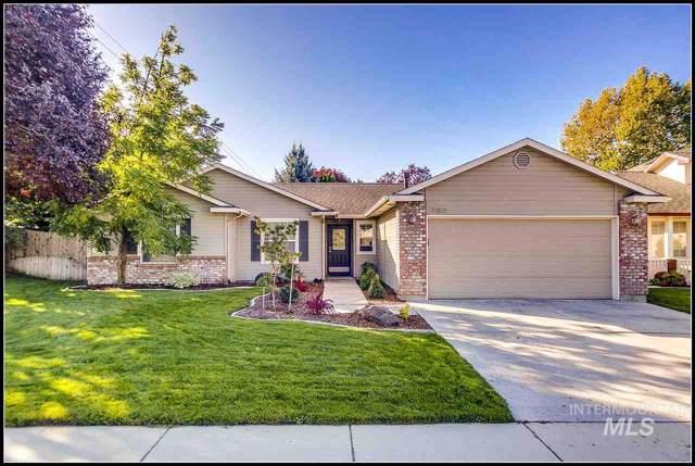 7303 W Lamplighter St, Boise, ID 83714 (MLS #98747174) :: Adam Alexander
