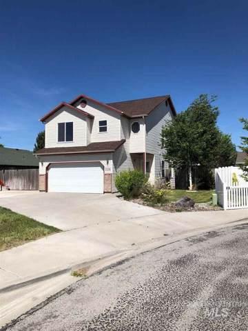 228 Carriage Lane, Twin Falls, ID 83301 (MLS #98747185) :: Boise River Realty