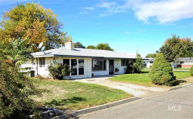 113 N Kansas Ave, Fruitland, ID 83619 (MLS #98747187) :: City of Trees Real Estate