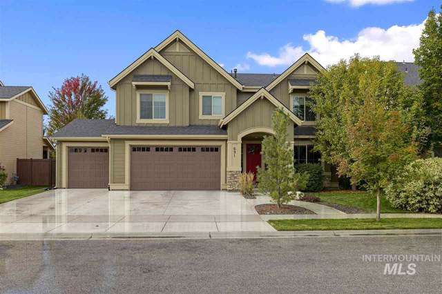691 W Cagney St, Meridian, ID 83646 (MLS #98747191) :: Jon Gosche Real Estate, LLC