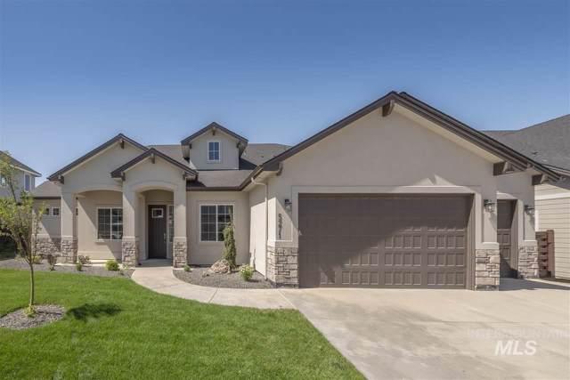 5271 S Bleachfield Ave, Meridian, ID 83642 (MLS #98747194) :: Team One Group Real Estate