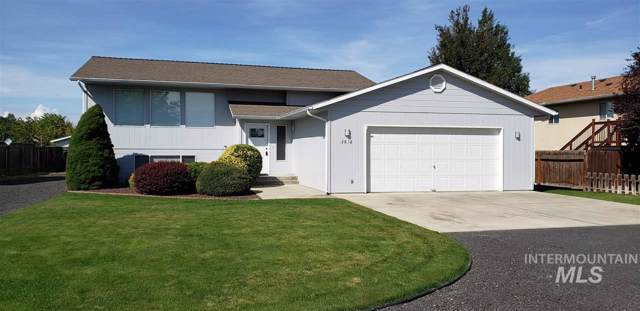 2818 22nd St, Clarkston, WA 99403 (MLS #98747206) :: New View Team