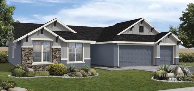 1325 W Coastal Dr., Meridian, ID 83642 (MLS #98747209) :: Boise River Realty