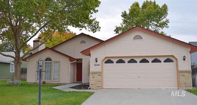 10147 W Florence Ct, Boise, ID 83704 (MLS #98747213) :: Bafundi Real Estate