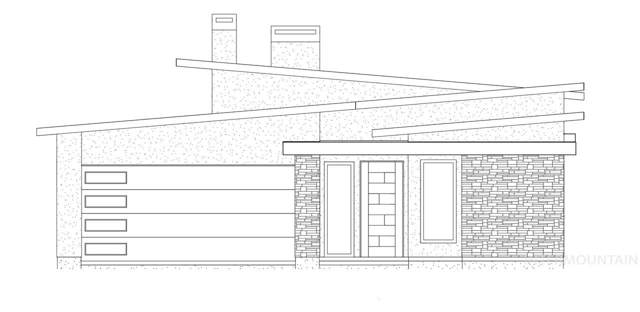 741 E Brooktrail Ln, Eagle, ID 83616 (MLS #98747214) :: City of Trees Real Estate
