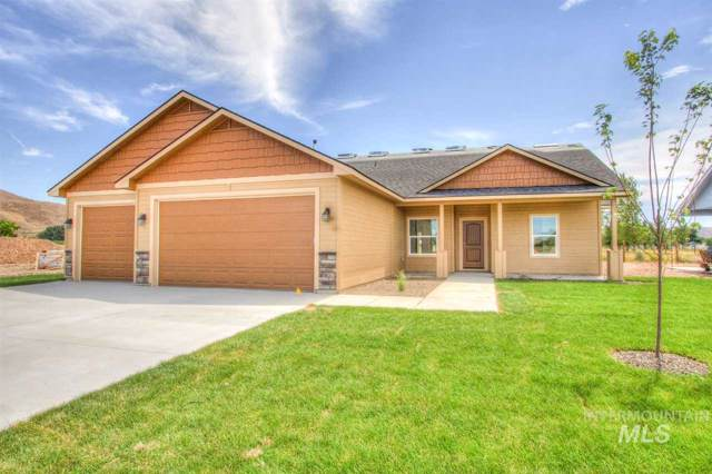 3028 Gala Trail, Emmett, ID 83617 (MLS #98747218) :: Boise River Realty
