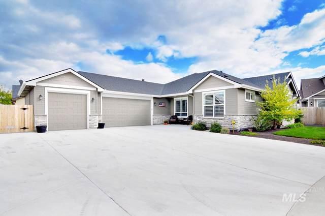 1120 S Spring Valley Dr, Nampa, ID 83686 (MLS #98747234) :: Jon Gosche Real Estate, LLC