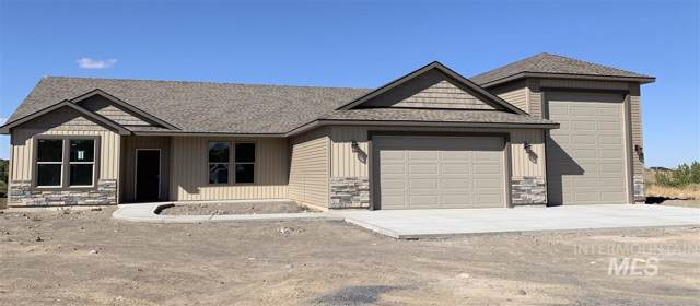 4495 Silver Lakes, Buhl, ID 83316 (MLS #98747240) :: Jon Gosche Real Estate, LLC