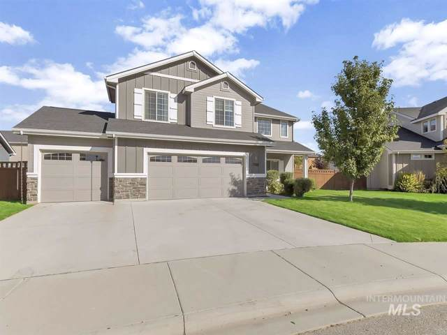 7328 W Old Country Ct, Boise, ID 83709 (MLS #98747245) :: Boise River Realty