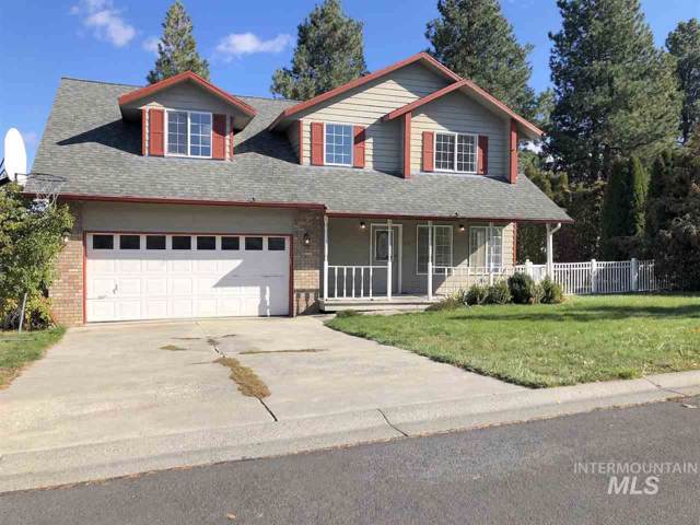 476 Moser, Moscow, ID 83843 (MLS #98747272) :: Jon Gosche Real Estate, LLC
