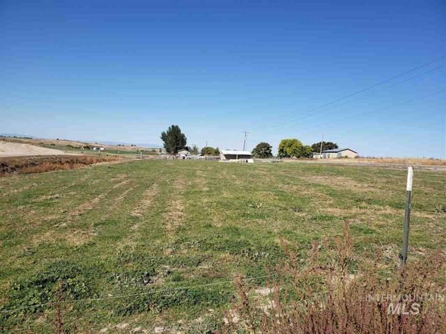 3425 Elmore Road, Parma, ID 83660 (MLS #98747295) :: Idahome and Land