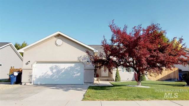 450 Canyon Crest Dr West, Twin Falls, ID 83301 (MLS #98747296) :: New View Team