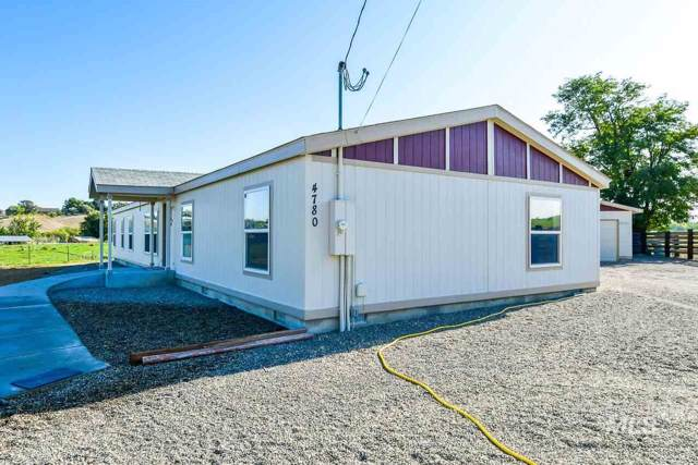 4780 Hwy 95, Fruitland, ID 83619 (MLS #98747300) :: City of Trees Real Estate