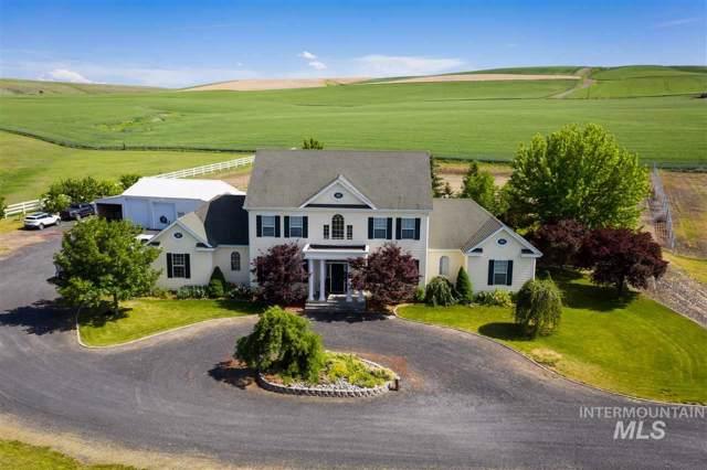 15482 Rodeo Lane, Lewiston, ID 83501 (MLS #98747306) :: Idahome and Land