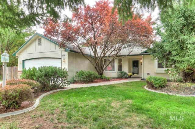 1095 N Marsh Hawk Pl, Eagle, ID 83616 (MLS #98747313) :: Boise Valley Real Estate