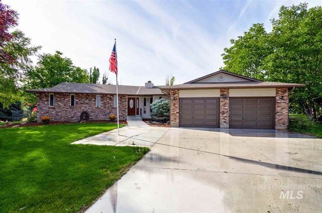 15475 Orchard Ave, Caldwell, ID 83607 (MLS #98747321) :: Idahome and Land
