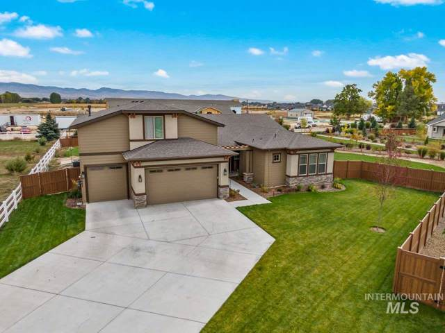 5667 W Montage Ct, Eagle, ID 83616 (MLS #98747323) :: City of Trees Real Estate