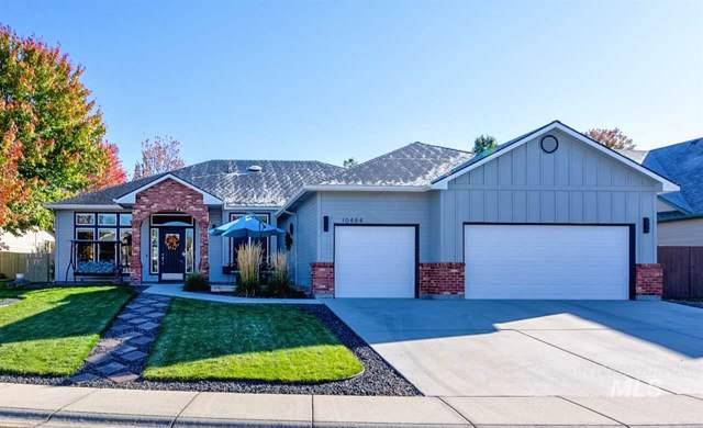 10484 N Palisades Way, Boise, ID 83714 (MLS #98747327) :: Adam Alexander