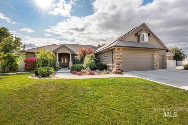 2325 W Soldotna, Kuna, ID 83634 (MLS #98747334) :: Jon Gosche Real Estate, LLC