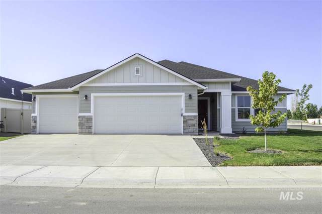 5081 W Twisted Creek St, Meridian, ID 83646 (MLS #98747339) :: Juniper Realty Group