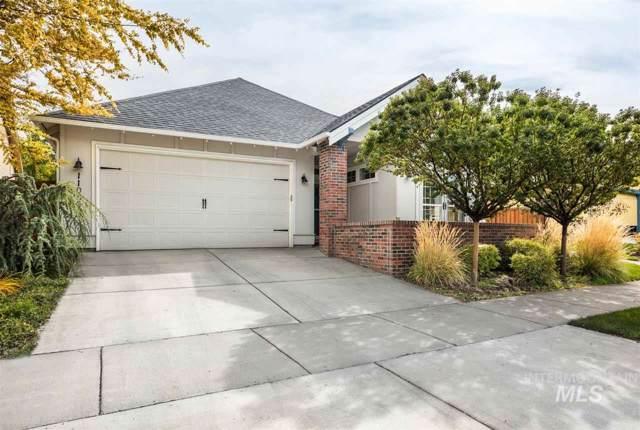 11063 W Petunia, Boise, ID 83709 (MLS #98747340) :: Boise River Realty