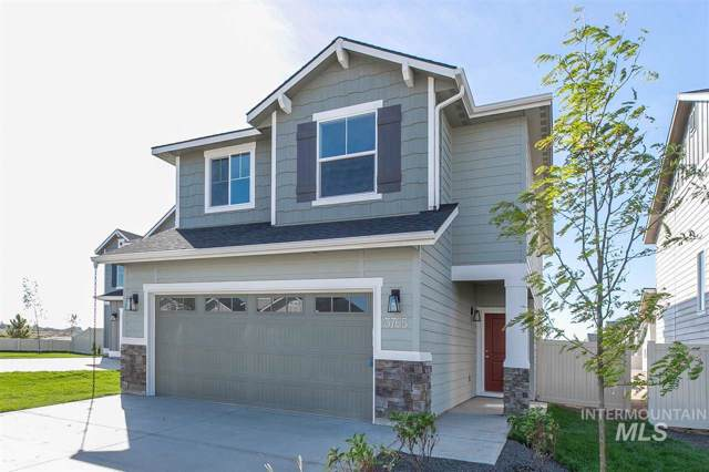 3842 W Peak Cloud Ct, Meridian, ID 83642 (MLS #98747341) :: Minegar Gamble Premier Real Estate Services