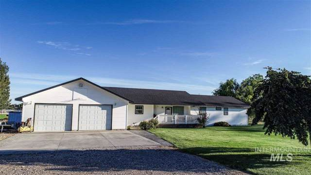 4698 Market Rd., Homedale, ID 83628 (MLS #98747347) :: Jon Gosche Real Estate, LLC