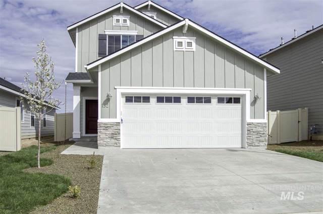 3826 W Peak Cloud Ct, Meridian, ID 83642 (MLS #98747348) :: Boise River Realty