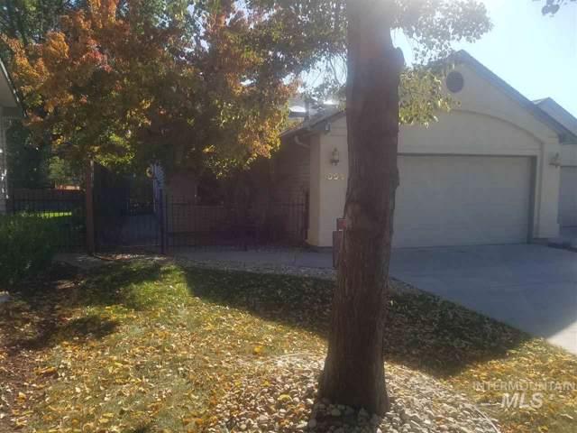 4004 N Eiguren, Boise, ID 83703 (MLS #98747350) :: Adam Alexander
