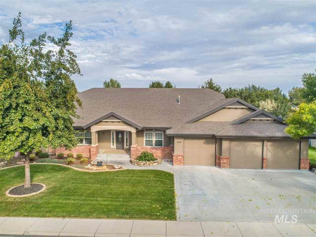 3208 S Montego Way, Nampa, ID 83686 (MLS #98747354) :: New View Team